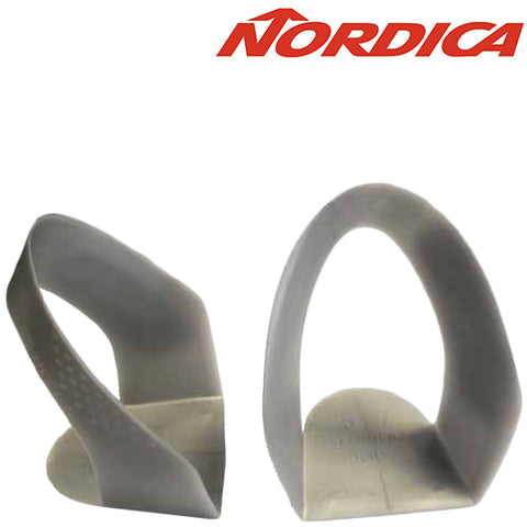 Nordica Ski Boot Heel Retainers