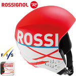 Rossignol Hero 9 Helmet With Chinguard