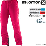 Salomon Womens Iceglory Pant