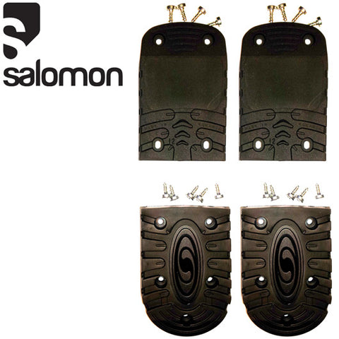 Salomon Impact, Idol, Mission, Devine Replacement Sole Units