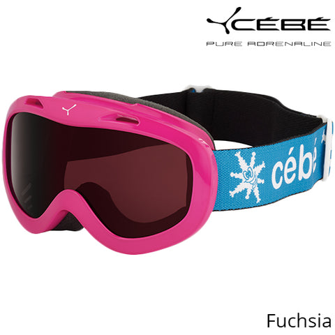 Cebe Kids Jerry Fuchsia