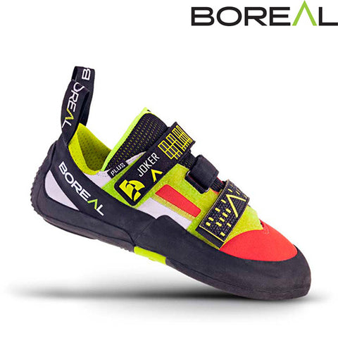 Boreal Joker Plus Velcro Womens