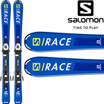 Salomon   S/Race JR S + C5 Binding