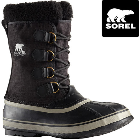 Sorel 1964 Pac Nylon Mens