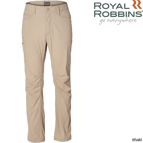 Royal Robbins Men's Active Travel Stretch Pant