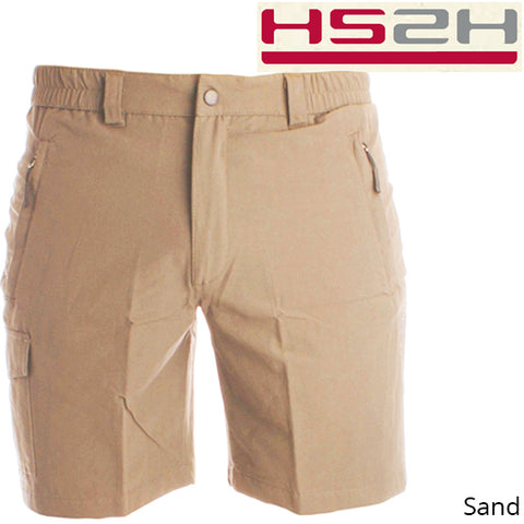 HS Hotsport Outerwear Mens Bingen Shorts