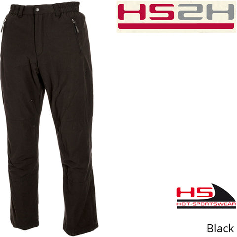 HS Hotsport Outerwear Mens Oregon Waterproof Pant