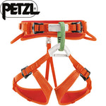 Petzl Kid's Macchu Harness