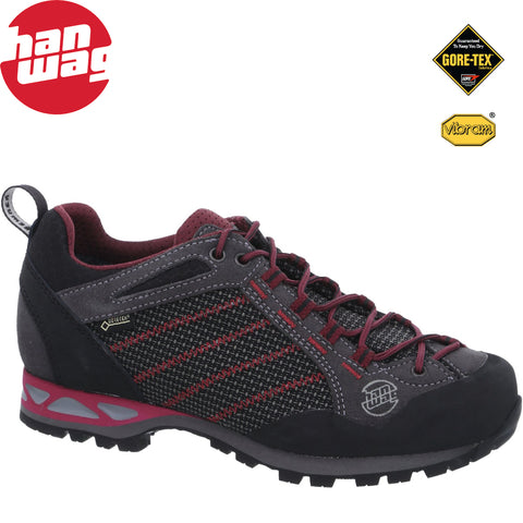Hanwag - Makra Low GTX Lady