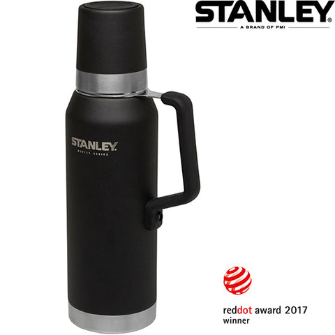 Stanley Master Edition Vacuum Flask (1.3 litre)