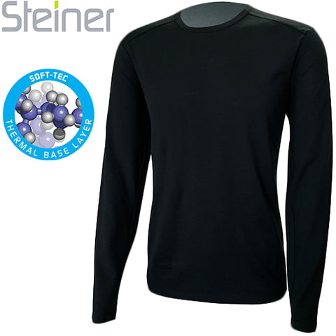 Steiner Soft-Tec Long Sleeve Vest