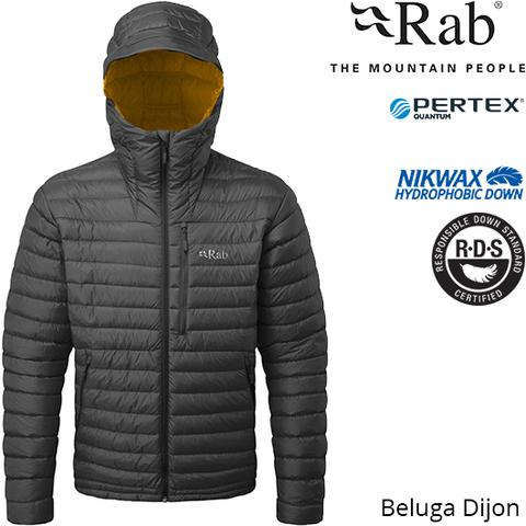 Rab - Men's Microlight Alpine Jacket