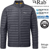 Rab - Microlight Jacket