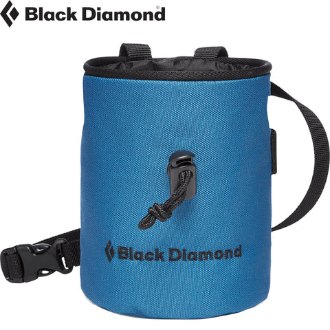Black Diamond - Mojo Chalk Bag & Belt