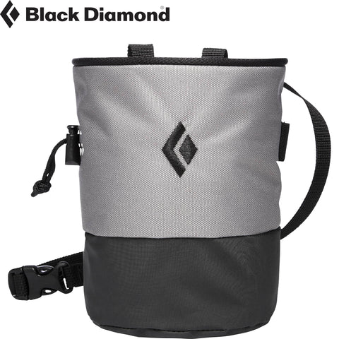 Black Diamond - Mojo Zip Chalk Bag & Belt