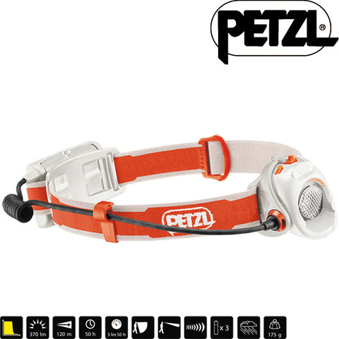 Petzl Myo LED Headtorch
