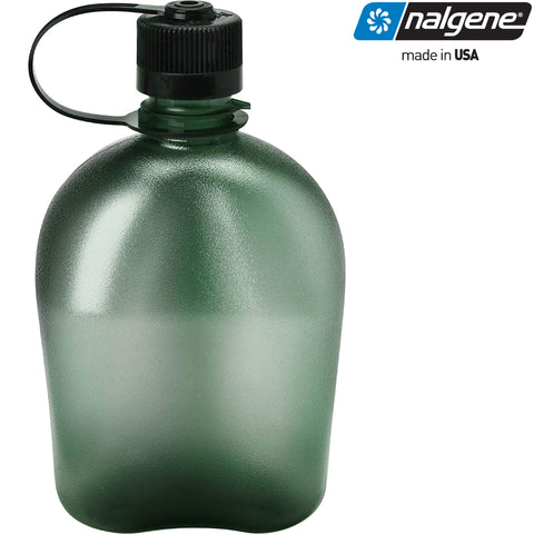 Nalgene - Oasis Water Bottle 1-litre