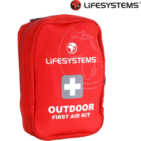 Lifesystems - Outdoor First Aid Kit
