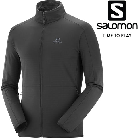 Salomon - Outrack FZ Midlayer
