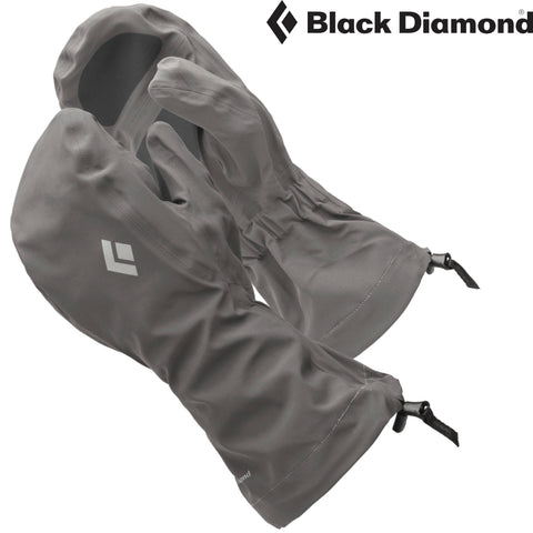 Black Diamond - Waterproof Overmitts