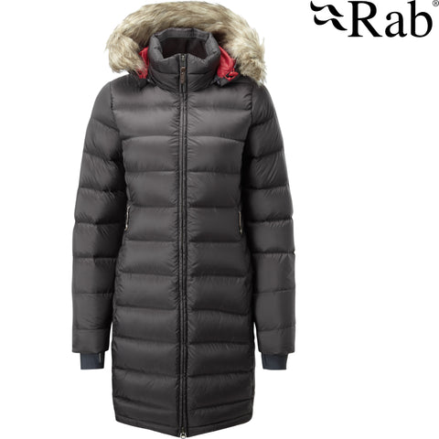 Rab - Women's Deep Cover Parka