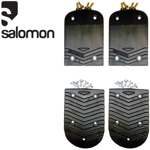 Salomon Performa, Evolution & Performa T3 Replacement Sole Units
