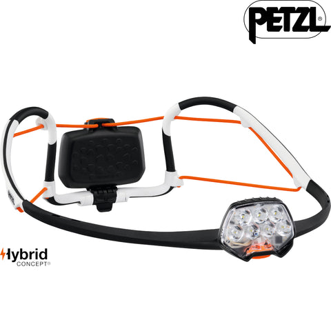 Petzl - IKO Core Rechargeable LED Headlamp (500 LUMENS)