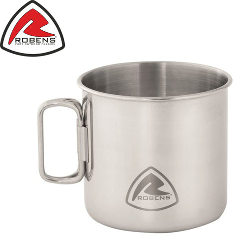 Robens - Pike Stainless Steel Mug