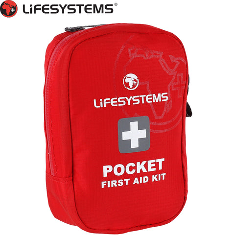Lifesystems - Pocket First Aid Kit
