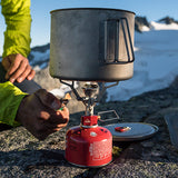MSR PocketRocket 2 LP Gas Stove