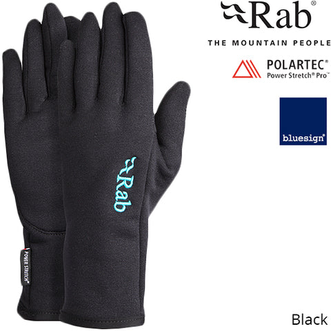 Rab Women Power Stretch Pro Glove