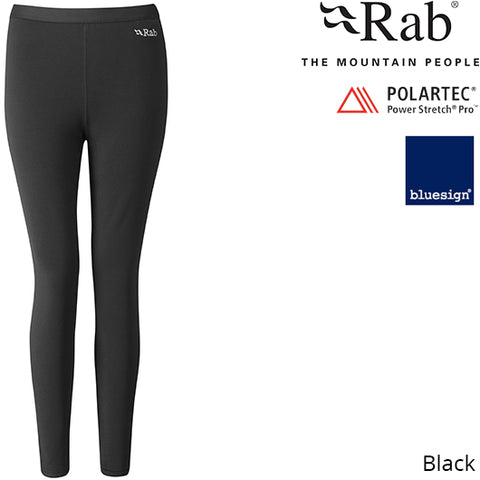 Rab Womens Power Stretch Pro Pants