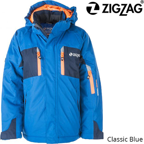 ZigZag Junior Provo Ski Jacket