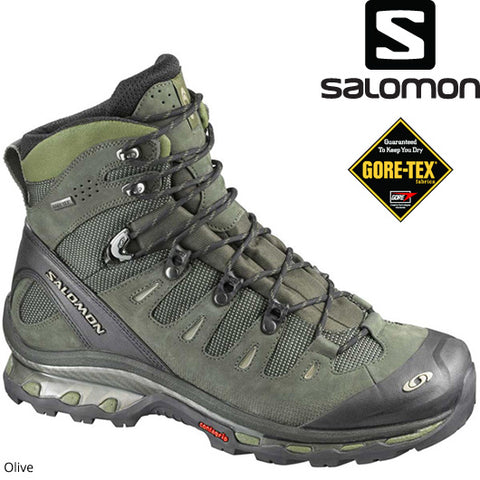 Salomon Quest 4D GTX Mens
