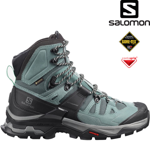 Salomon - Women's Quest 4 GTX