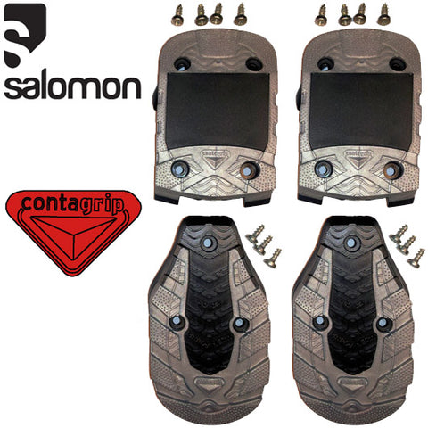 Salomon Quest Max, Quest & Quest Access Replacement Alpine Sole Units
