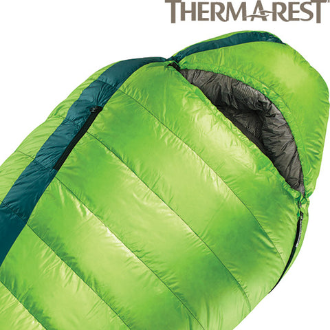 Therm-A-Rest Questar HD 20 (-6), Regular