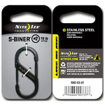 Nite Ize S-Biner Metal Accessory Connector