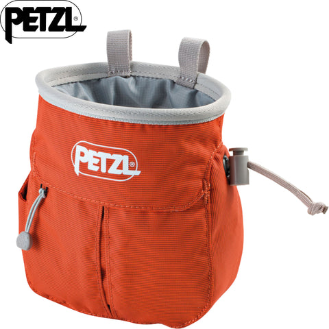 Petzl - Sakapoche Chalk Bag and Belt