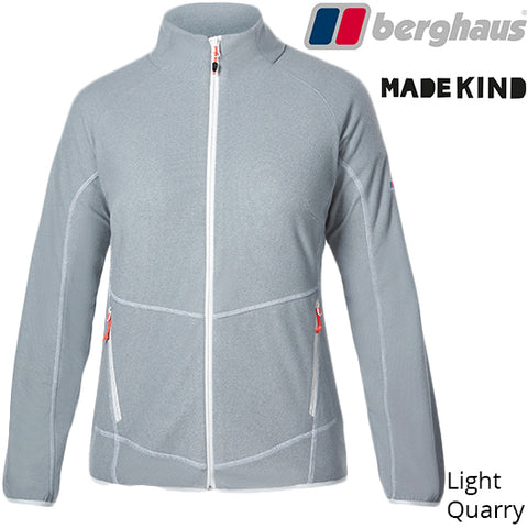Berghaus Women's Spectrum Micro Full Zip 2.0