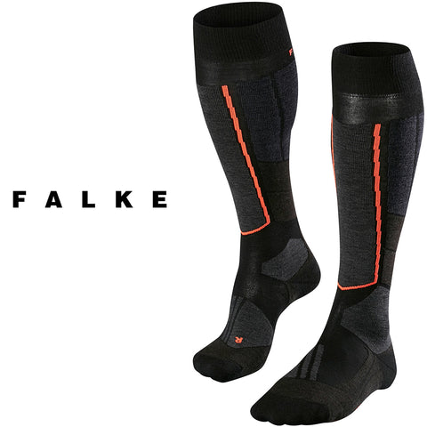 Falke ST4 Wool Ski Touring Women