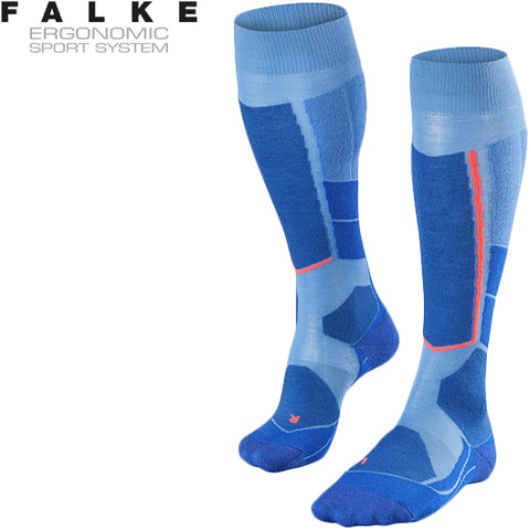 Falke ST4 Wool Ski Touring Women (2019)