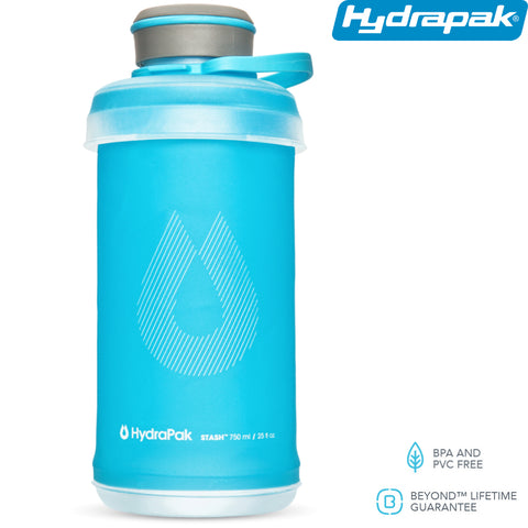 Hydrapak - Stash Bottle, 750ml