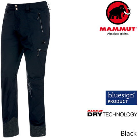 Mammut Stoney HS Pants Short