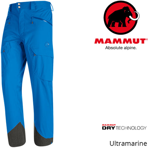 Mammut Stoney HS Pants Men