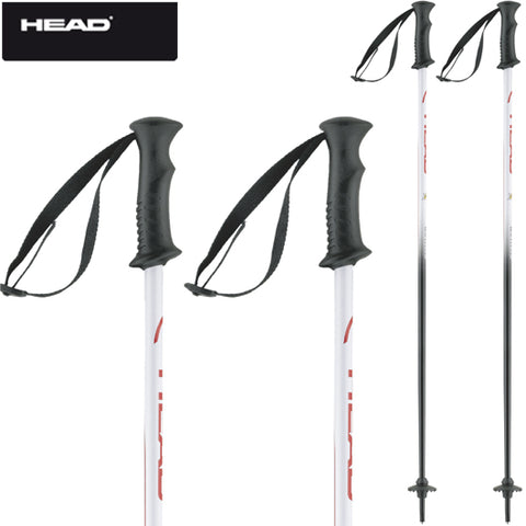 Head Supershape Team Pole