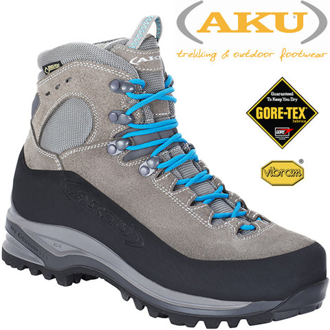 Aku Superalp GTX Womens