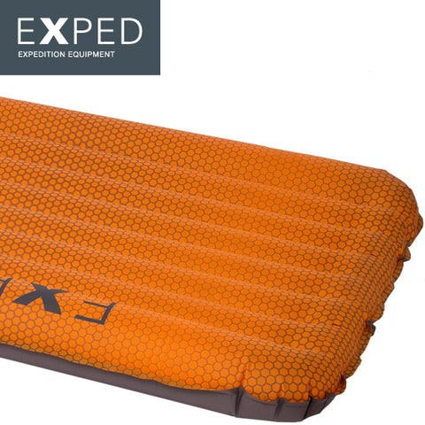 Exped SynMat UL 7, Medium (Inc. Pumpbag)