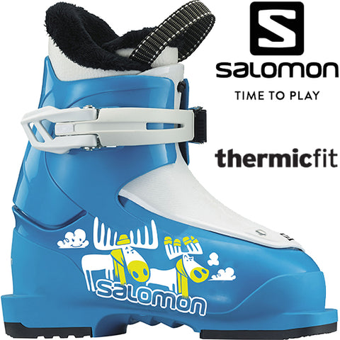 Salomon Team T1