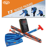 BCA - Backcountry Essentials Tracker 3, B-1 Extendable Shovel & Stealth 270 Probe Package
